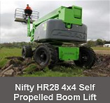 Niftylift